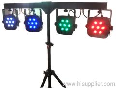 LED PAR combination