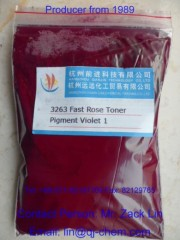3263 Fast Rose Toner