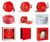 fire hose reels and fire hose reels cabinets,fire fighting hose reels
