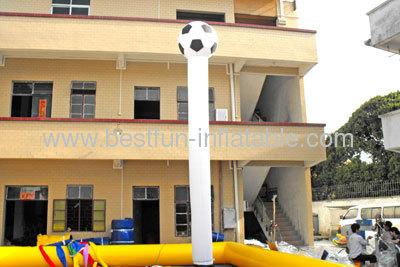 Custom Football Inflatable Tube