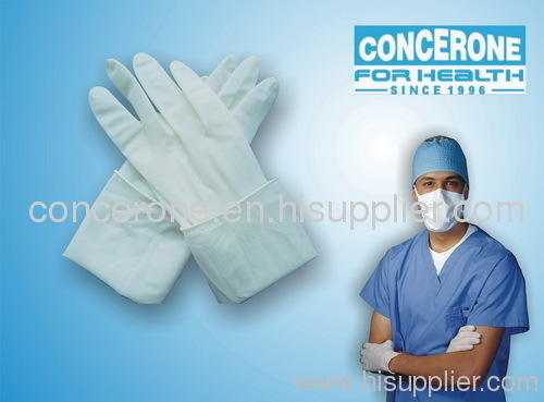 Latex Exam Glove