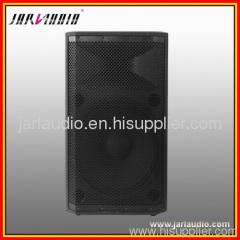 wooden paint speaker passive speaker