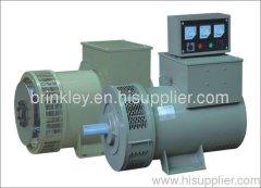 100KW Brushless synchronous generator without engine 380V