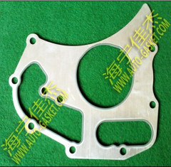 Water Pump Gasket for Perkins auto water pump