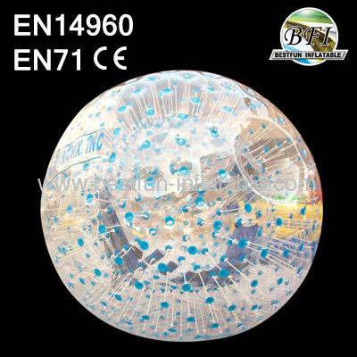 Cheap Water Zorb Ball