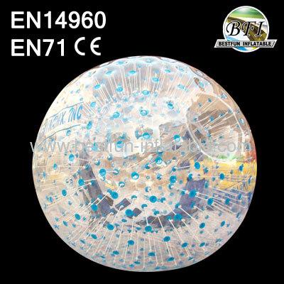 Cheap Water Zorb Ball