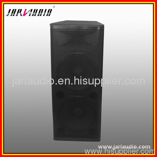 wooden paint speaker cabinets stage audio