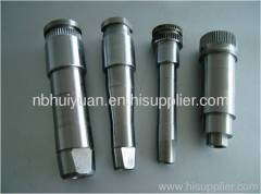 The drum washing machine shafts