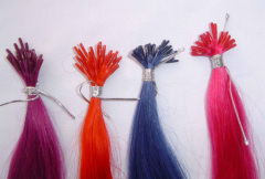 color I tip U tip V tip flat and loop hair extension