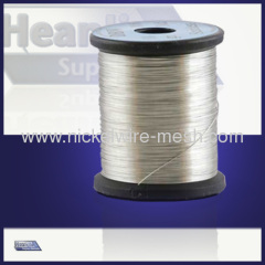 Nifethal 52 Furnace Wire Nifethal 52 Resistance Heating Wire