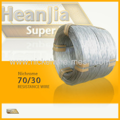 Nikrothal 70 Furnace Wire