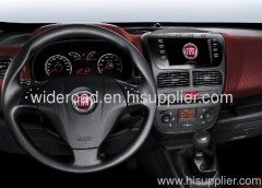 2010-2013 FIAT Doblo Car Radio DVD GPS HD Screen In Dash Car Audio Video Navigation System