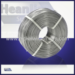 Nickel Iron Alloy Nilo wire