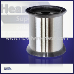 Alloy 36 wire 36% nickel iron alloy