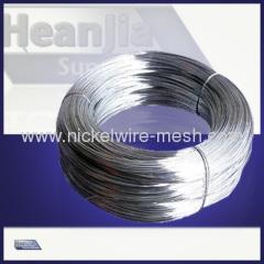 Nickel Iron MuMetal wire