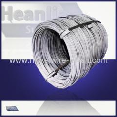Permalloy wire