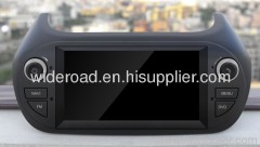 wholesale or buy Car DVD Player with GPS for FIAT Fiorino