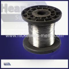 Nickel Iron NiFe 60/40 wire