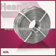 Hastelloy B-3 Wire Hastelloy Wires Nickel Alloy