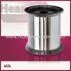 Hastelloy C wire Nickel alloy corrosion resistant alloys