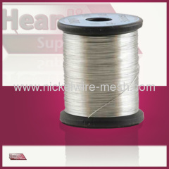 Hastelloy B wire nickel alloy Corrosion Resistant Alloys
