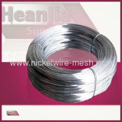 Hastelloy X wire string nickel alloy hastelloy products
