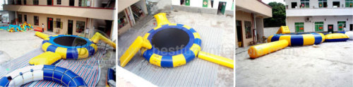 Best Quality Aqua Water Jumper