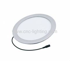 Dia240mm Round LED Panel Light