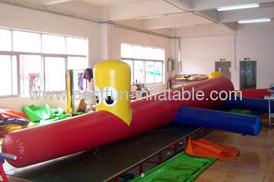 Commercial Inflatable Water Game