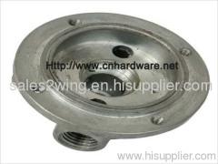 China hot aluminum casting auto accessories