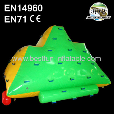 Children Inflatable Climbing Mountain