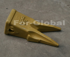 Heavy duty twin tiger tooth bucket teeth 1U3302WTL