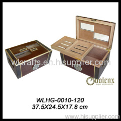 antique made in china humidor
