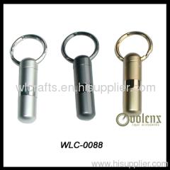Stainless Steel Cigar Punch Cutter