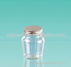 Food Package PET bottle