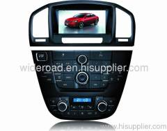 opel insignia car dvd radio/gps car dvd gps NAVI navigation Can-bus OSD touch tv bluetooth steering wheel control ipod