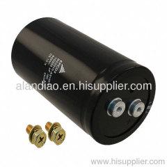 Aluminum Electric Capacitor - EPCOS Inc B43310A9109M000 10000uf 400v