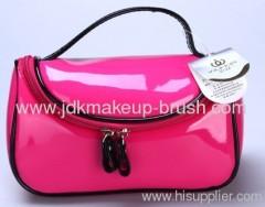 various cosmetic bag