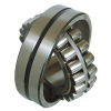 Spherical roller bearing with CC cage