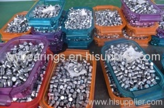 11mm to 150mm Cylindrical roller for bearing