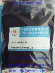 Fast Violet RL