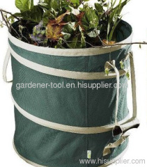 oxford pop up garden garbage bag