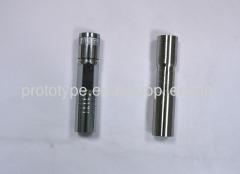 custom led flashlight parts