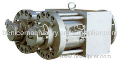 ppr pipe mold ppr pipe extrusion ppr pipe making mold