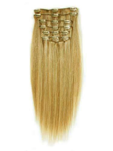 clip in hair extension clip-ins clip on hair extension