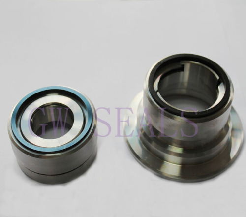 mechanical seals for industial pumps