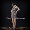 loutoff female mannequin,Pregnant mannequin. mannequin plus size XXL-W-4