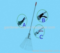 Best telescopic garden tools manufactory