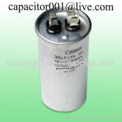 Refrigerator Capacitor