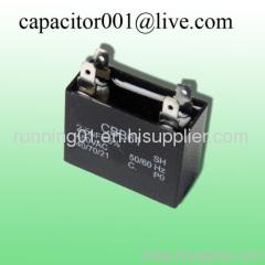Lamp Capacitor